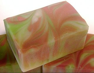 Sleigh Ride Soap
